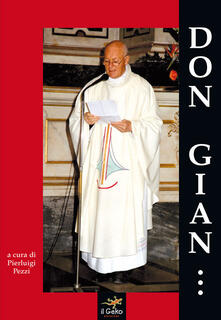 Don Gian... - Pierluigi Pezzi - copertina