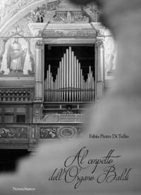 Al cospetto dell'organo Baldi - Di Tullio Fabio Pietro - wuz.it