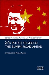 Xi's policy gambles. A bumpy road ahead