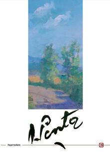 Don Paolo Ponta pittore - copertina