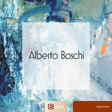 Alberto Boschi - copertina