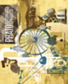 Prato. Personaggi & prodotti - Giuseppe Guanci - copertina