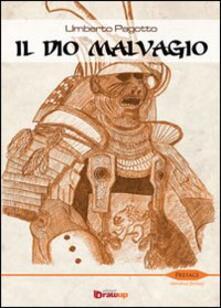 Aboutschuster.de Il dio malvagio Image