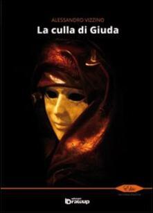 La culla di Giuda - Alessandro Vizzino - copertina
