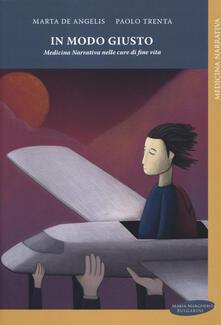 Antondemarirreguera.es In modo giusto. Medicina narrativa nelle cure di fine vita Image