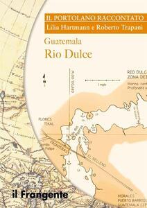 Guatemala Rio dulce