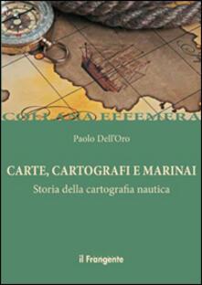 Secchiarapita.it Carte, cartografi e marinai. Storia della cartografia nautica Image