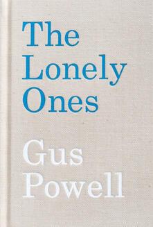 The Lonely ones. Ediz. multilingue.pdf
