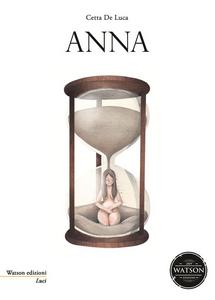 Ebook Anna De Luca, Cetta