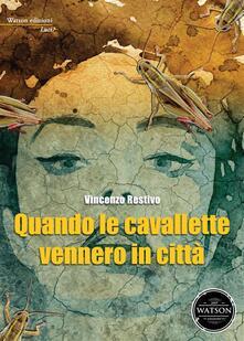 Storie da Seaville. Michael Livingstone - Andrea Boggione - copertina