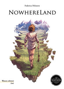 Nowhereland - Federico Pelissero - copertina
