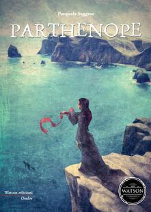 Parthenope - Pasquale Saggese - copertina