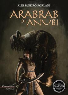 Cefalufilmfestival.it Arabrab di Anubi Image