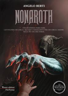 Nonaroth - Angelo Berti - copertina