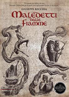 Festivalshakespeare.it Maledetti dalle fiamme Image