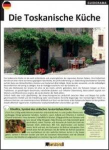 Die Toskanische Küche