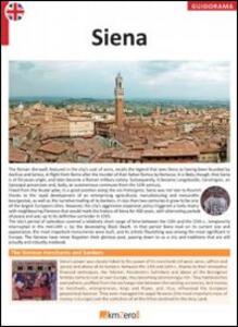 Siena. Ediz. inglese