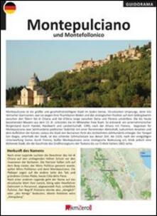 Camfeed.it Montepulciano und Montefollonico Image