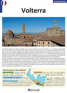 Antondemarirreguera.es Volterra. Ediz. francese Image
