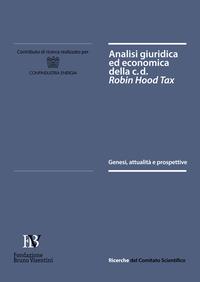 Analisi giuridica ed economica della c.d. Robin Hood Tax - - wuz.it