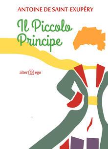 Camfeed.it Il Piccolo Principe. Ediz. illustrata Image