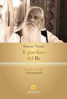 Il giardino del re. La vita mistica di Rishi Satyanamda.pdf