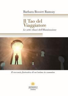 Winniearcher.com Il tao del viaggiatore. Le sette chiavi dell'illuminazione Image