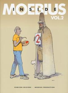 Inside Moebius. Vol. 2