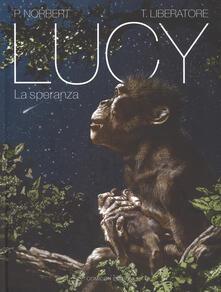Camfeed.it Lucy. La speranza Image