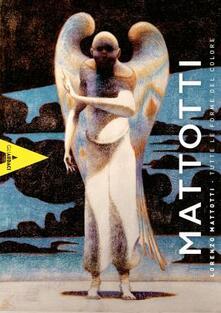 Criticalwinenotav.it Lorenzo Mattotti. Tutte le forme del colore Image