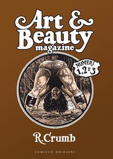 Mercatinidinataletorino.it Art & beauty magazine. Numeri 1, 2 e 3 Image