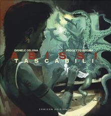 Osteriacasadimare.it Abissi tascabili. Con CD-Audio Image