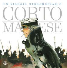 Tegliowinterrun.it Corto Maltese. Un viaggio straordinario. Catalogo della mostra (Napoli, 25 aprile-9 settembre 2019). Ediz. a colori Image