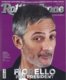 Squillogame.it Rivista Rolling Stone. Numero 3, Marzo 2018 Image