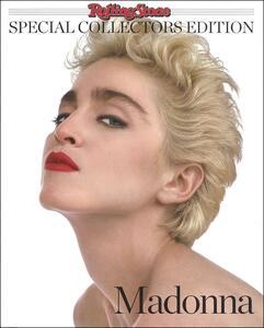Gli speciali di Rolling Stone. Madonna