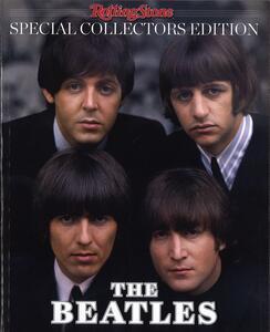 Gli speciali di Rolling Stone. The Beatles