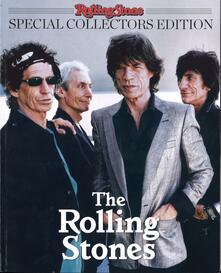Milanospringparade.it Gli speciali di Rolling Stone. The Rolling Stones Image