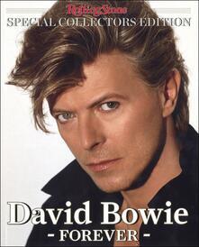 Vitalitart.it Gli speciali di Rolling Stone. David Bowie Image