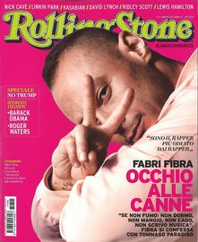 Antondemarirreguera.es Rivista Rolling Stone. Numero 5, Maggio 2017 Image