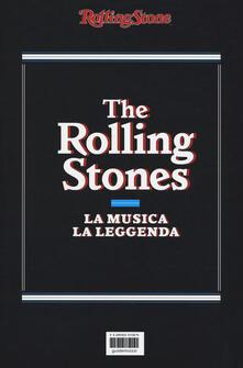 Atomicabionda-ilfilm.it The Rolling Stones. La musica la leggenda Image