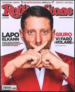 Rivista Rolling Stone. Numero 11, Novembre 2017