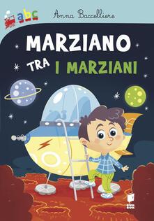 Voluntariadobaleares2014.es Marziano tra i marziani Image