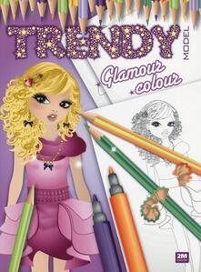 Trendy model. Glamour colour.pdf