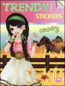 Voluntariadobaleares2014.es Trendy model stickers. Country. Con adesivi Image