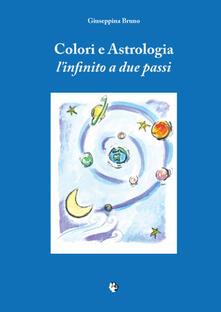 Cefalufilmfestival.it Colori e astrologia. L'infinito a due passi Image