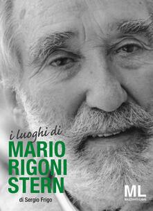 Nicocaradonna.it I luoghi di Mario Rigoni Stern Image