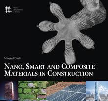 Winniearcher.com Nano, smart and composite materials in construction Image