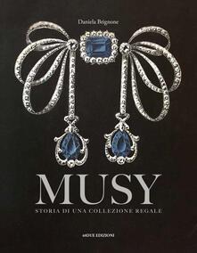 Museomemoriaeaccoglienza.it Musy. Storia di una collezione regale. Ediz. a colori Image