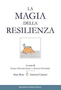 Libro La magia della resilienza