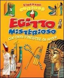 Egitto misterioso. Finestre curiose.pdf